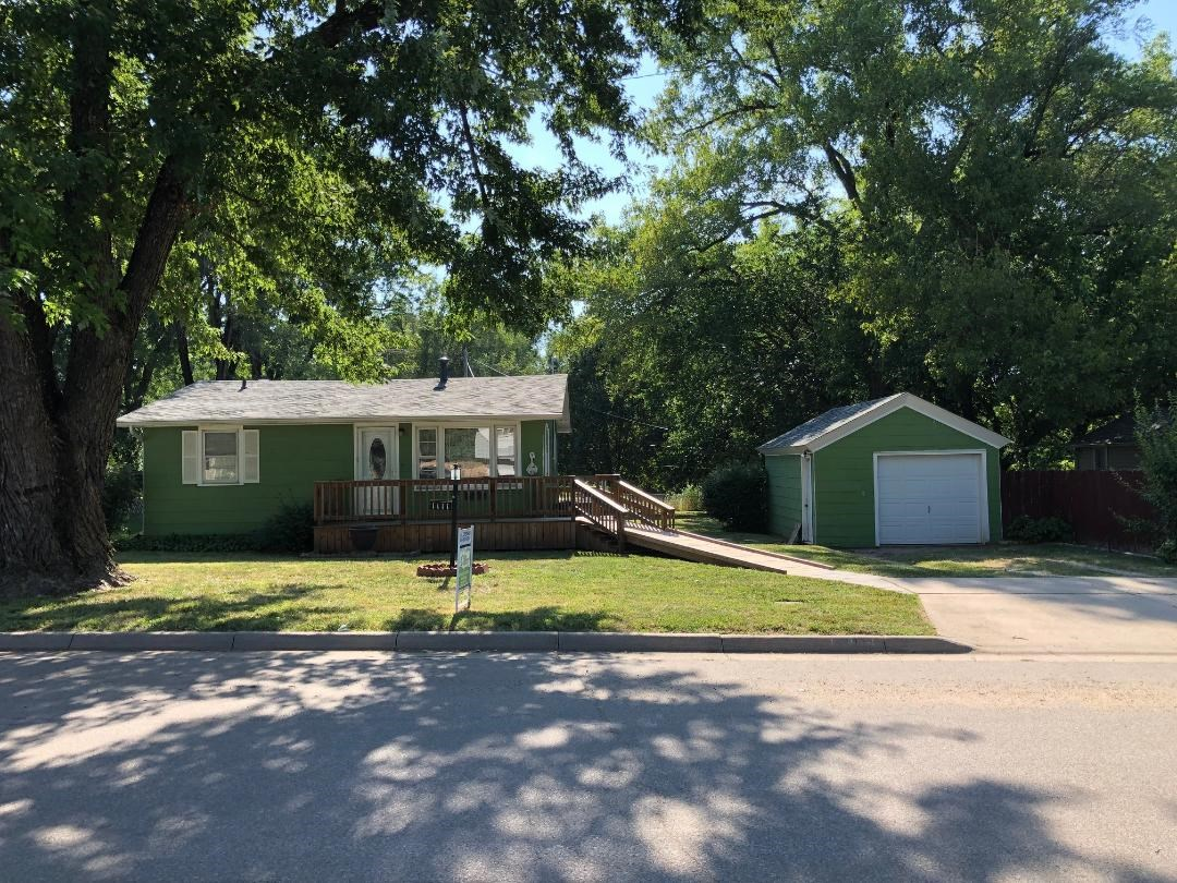 3 Bedroom Ranch in El Dorado, Kansas