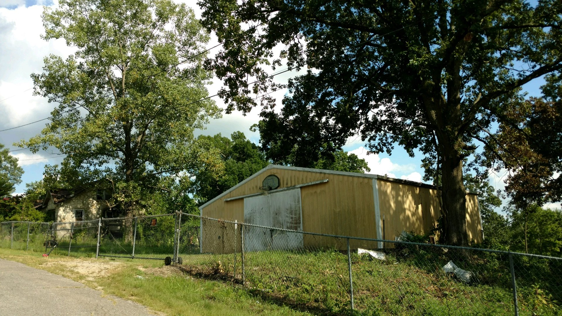 Investment Property in Northeast Arkansas For Sale