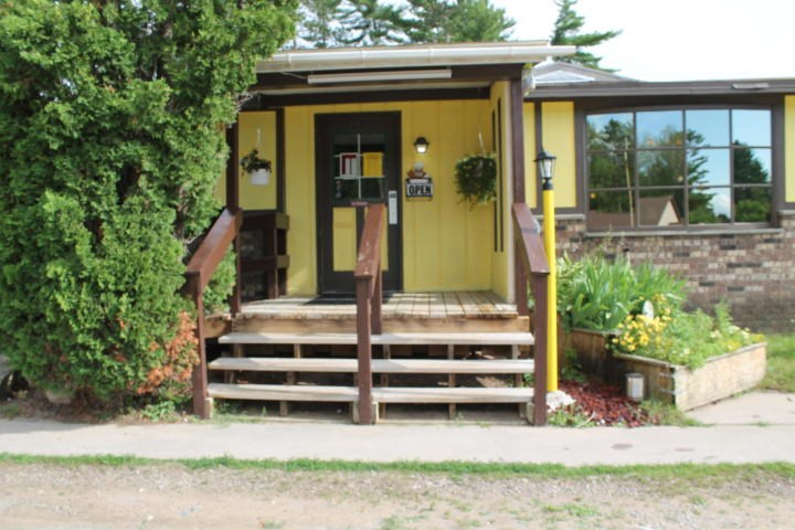 Cafe for sale in Northern MI