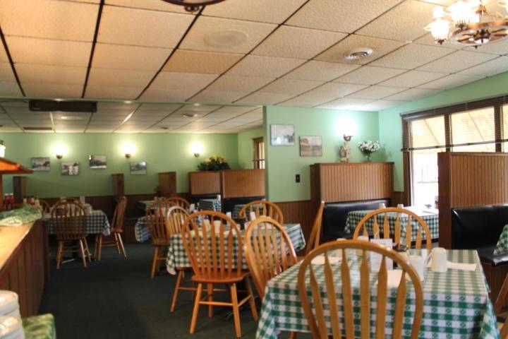 Atlanta Country Cafe