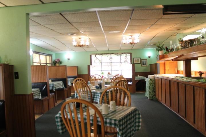 Northern MI restaurant for sale