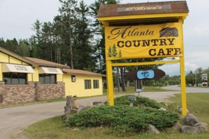 RESTAURANT FOR SALE IN NORTHERN MICHIGAN