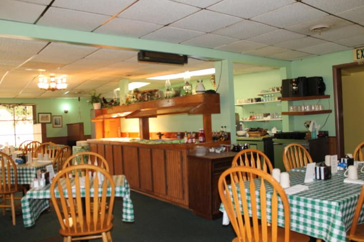 restaurant for sale in Atlanta MI