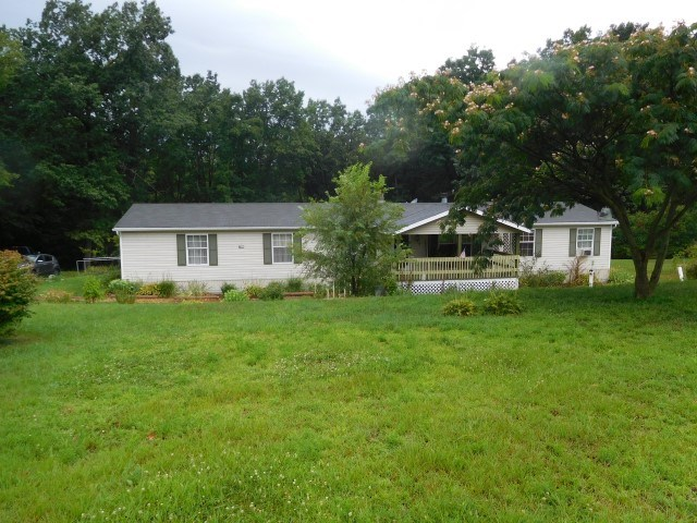 Home For Sale - Augusta, WV