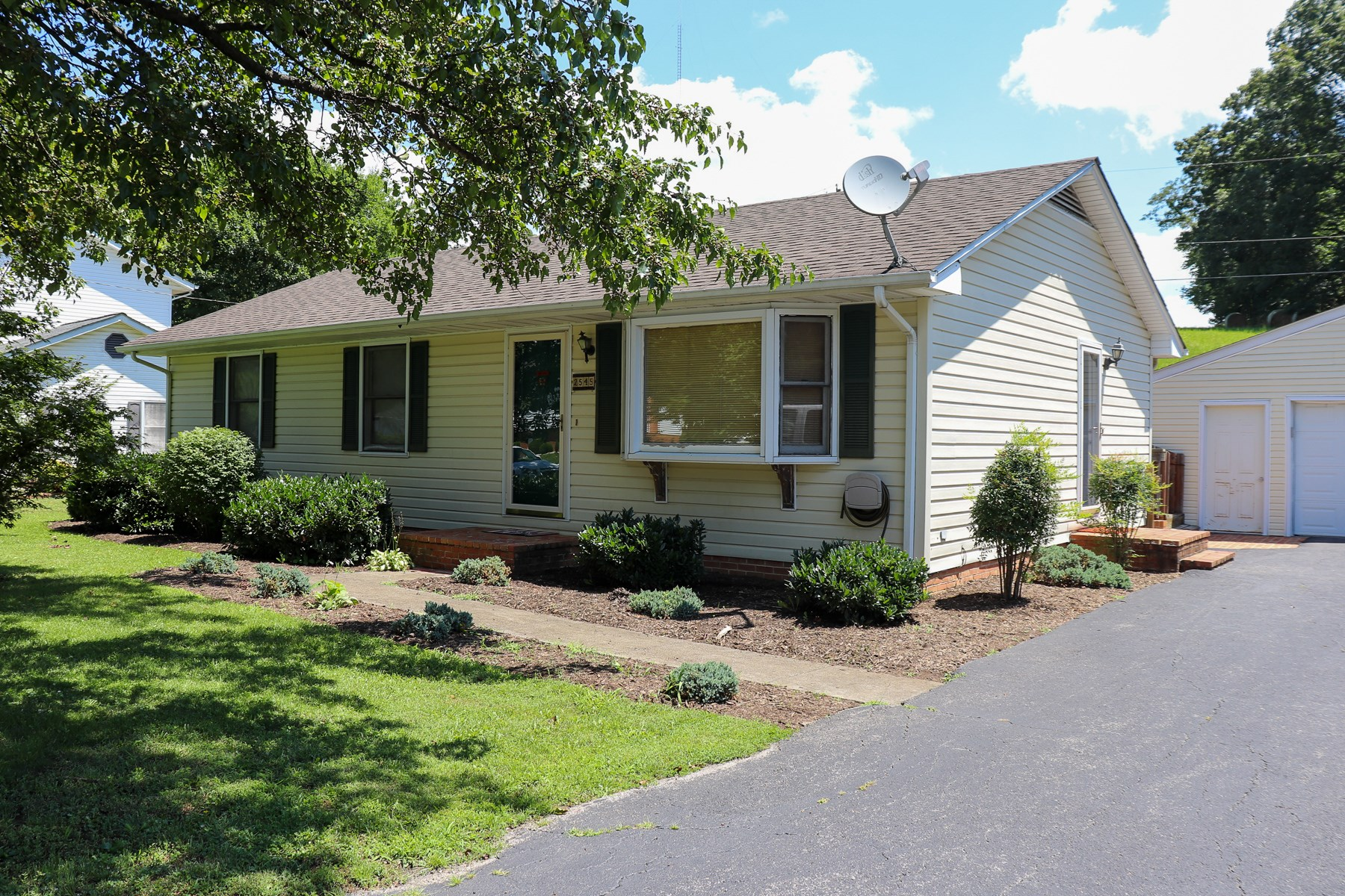 Beautiful Home in Christiansburg VA for Sale!