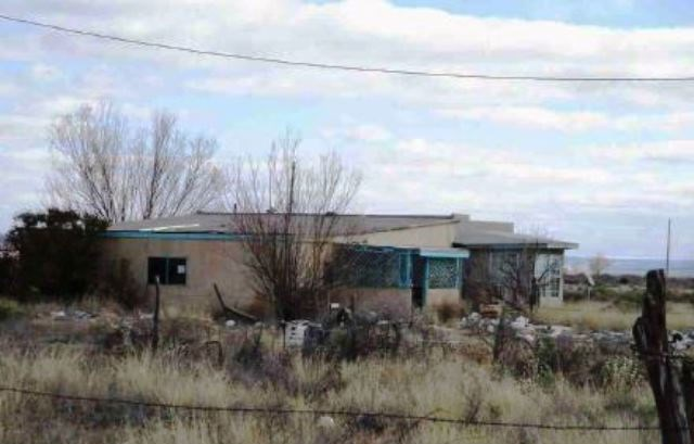 For Sale Fixer-Upper Home McIntosh Torrance County NM