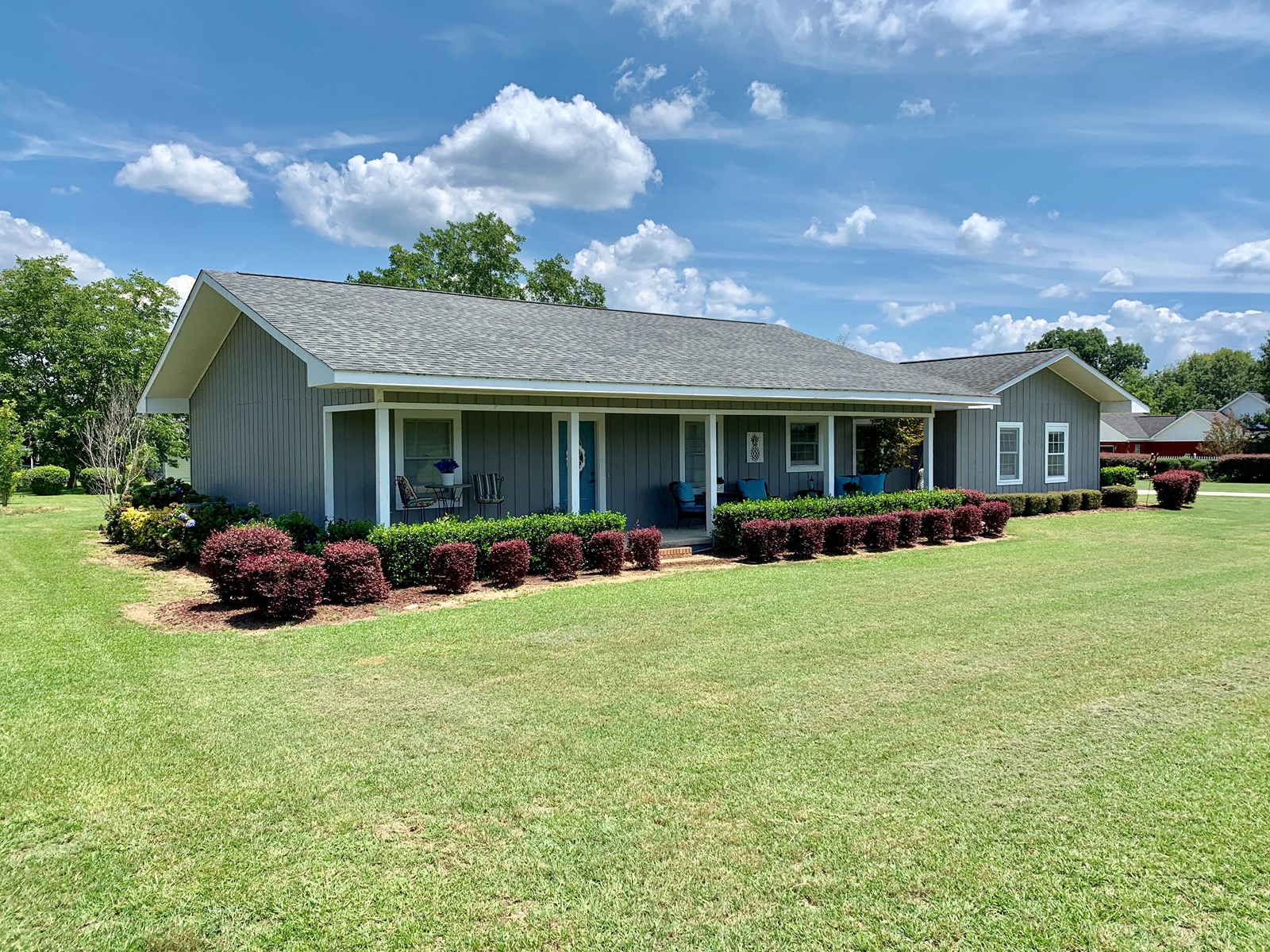 3B/2B HOME IN THE TOWN OF HARTFORD, ALABAMA