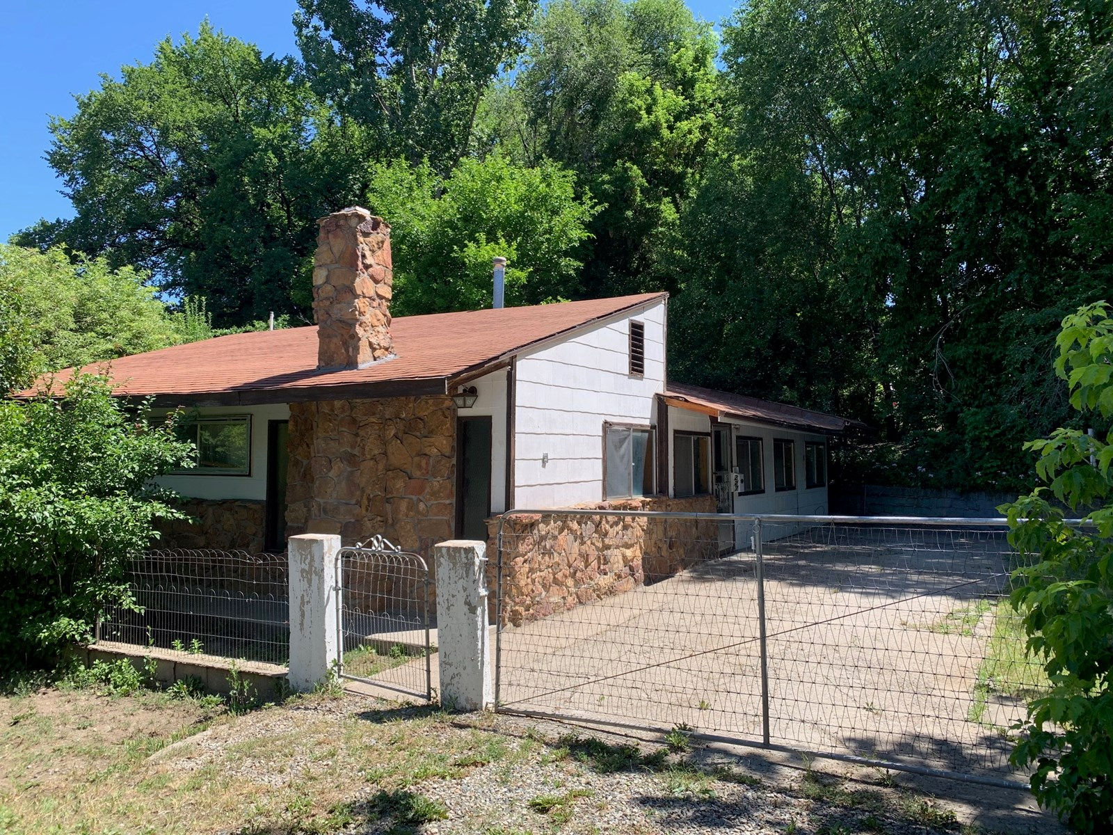 Home For Sale in Paonia Colorado