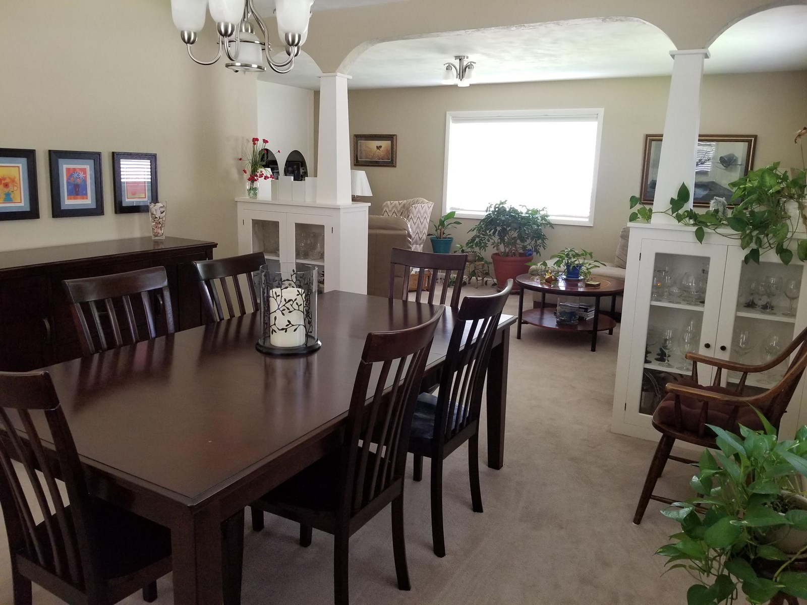 Home in Town for Sale, Move-In Ready, Garage and Basement