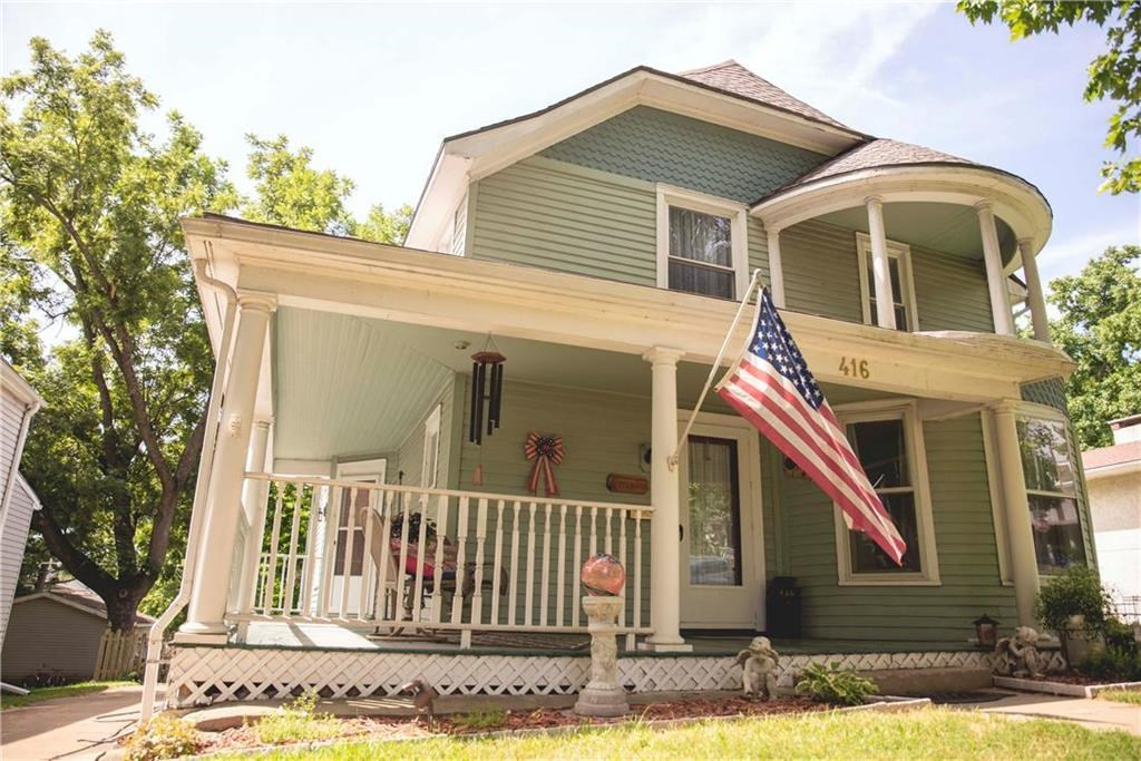 Beautiful 2 Story Historic Home For Sale