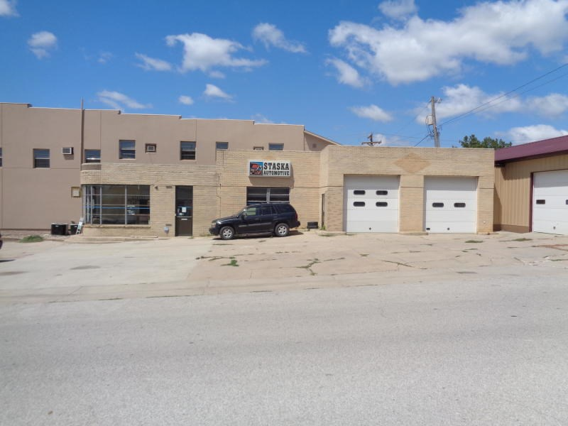 For Sale Mechanics auto service shop Missouri Valley Ia