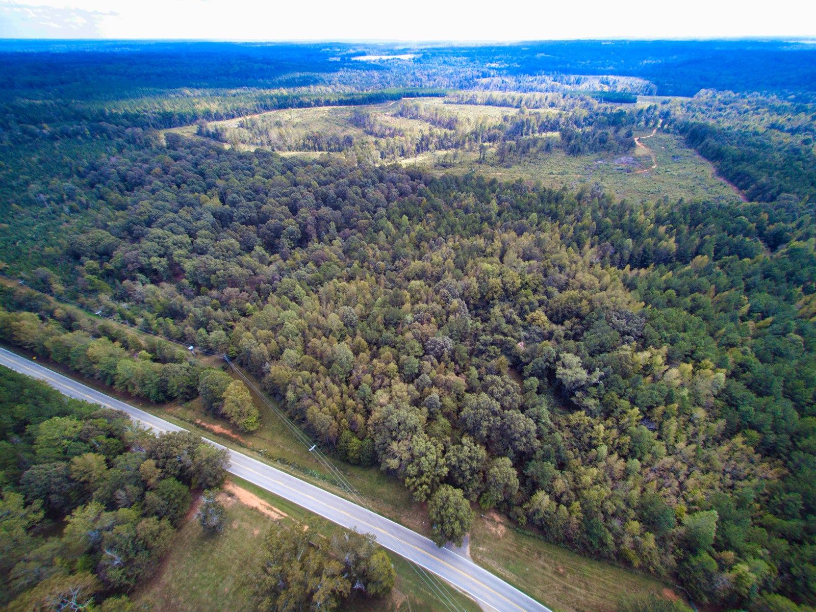 Beautiful Acreage for Sale in York County