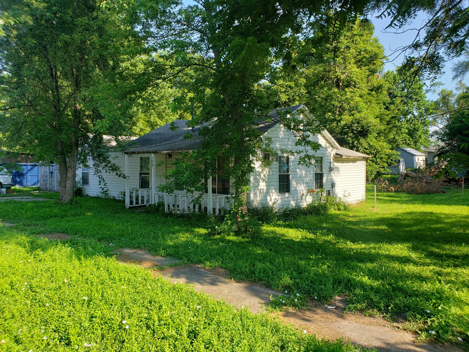 Fixer Upper For Sale, Sedalia MO