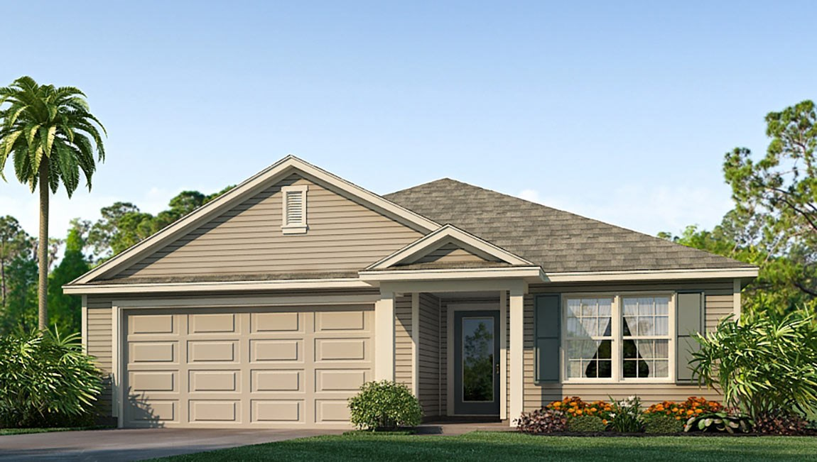 NEW CONSTRUCTION HOME - FANNING SPRINGS FLORIDA