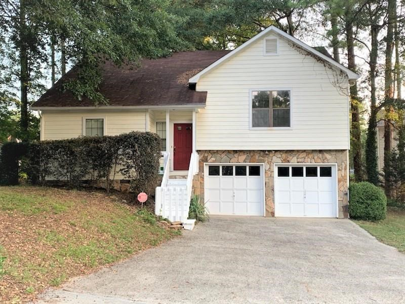 3 BR / 2 BA HOME FOR SALE IN NORCROSS, GA