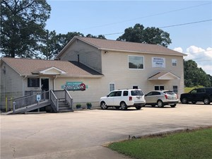 COMMERCIAL BUILDING FOR SALE IN BALL GROUND, GA CHEROKEE, CO