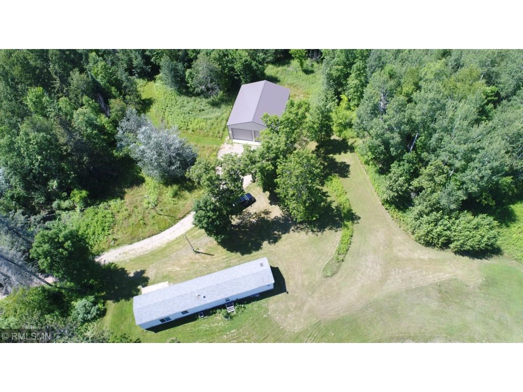 For Sale Country Home with Acreage and Pine River Frtg, MN