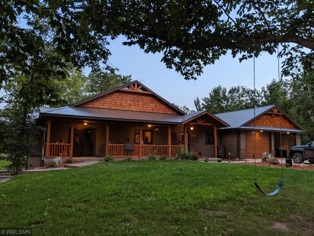 Country Home For Sale Northern Pine County, MN, Equine/Horse