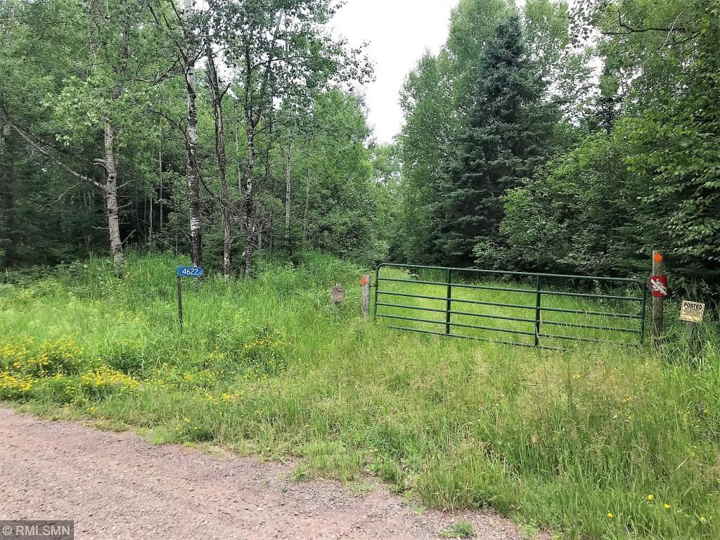 80 Acres of Mature Woods, Seasonal Creek, Hunting Land