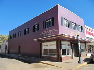 INVESTMENT PROPERTY IN HISTORIC DOWNTOWN SILVER CITY, NM