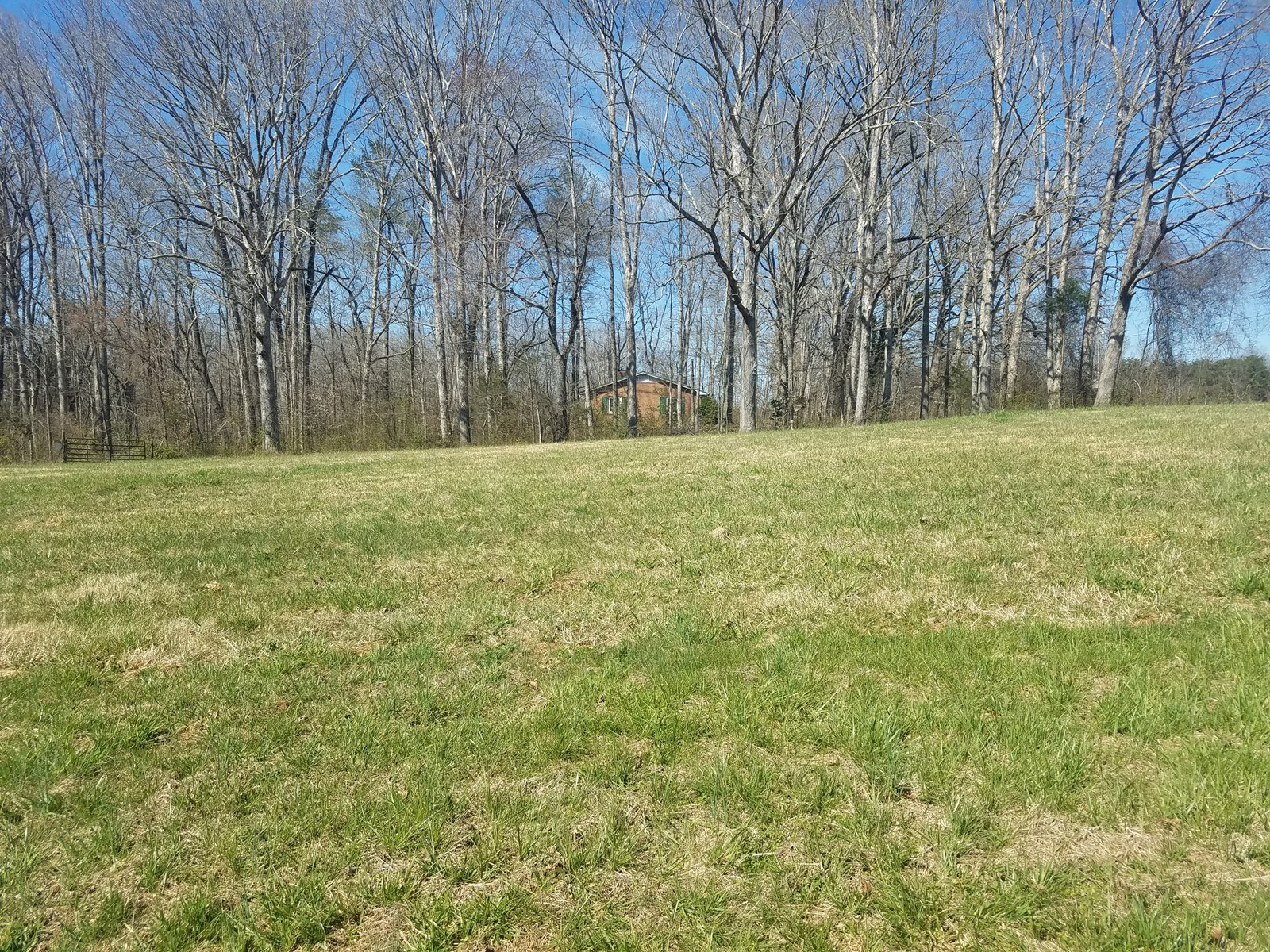 Building lot - East Bend NC
