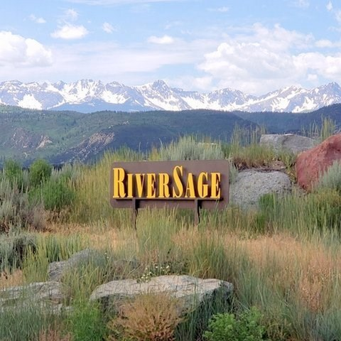 Lot For Sale, Ridgway, Colorado, RiverSage Subdivision