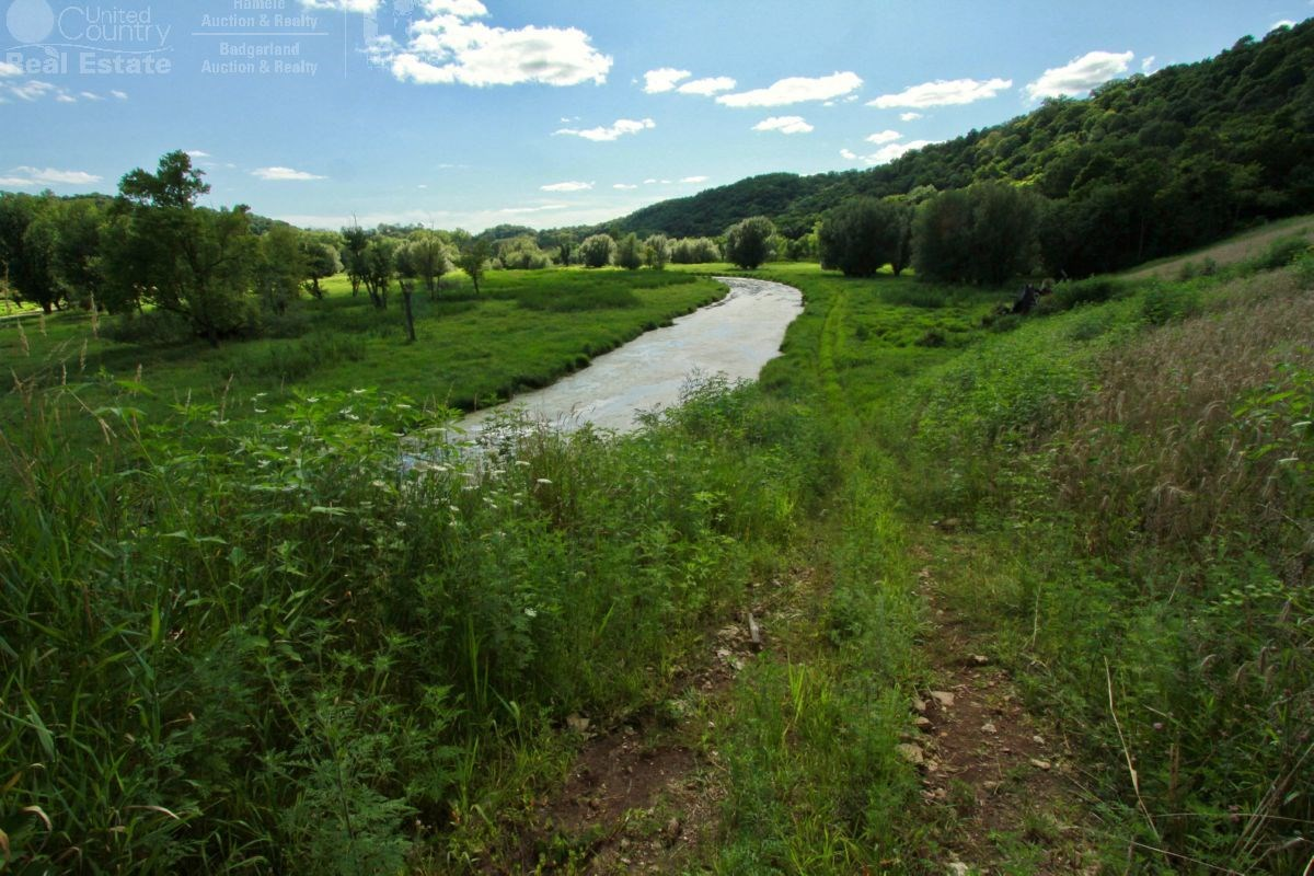 Diverse Recreational Land For Sale in Grant County, WI