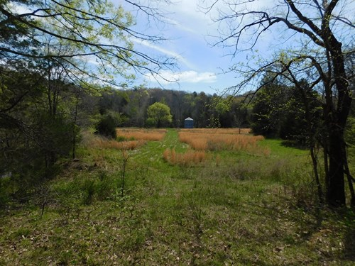 Country home with acreage for sale