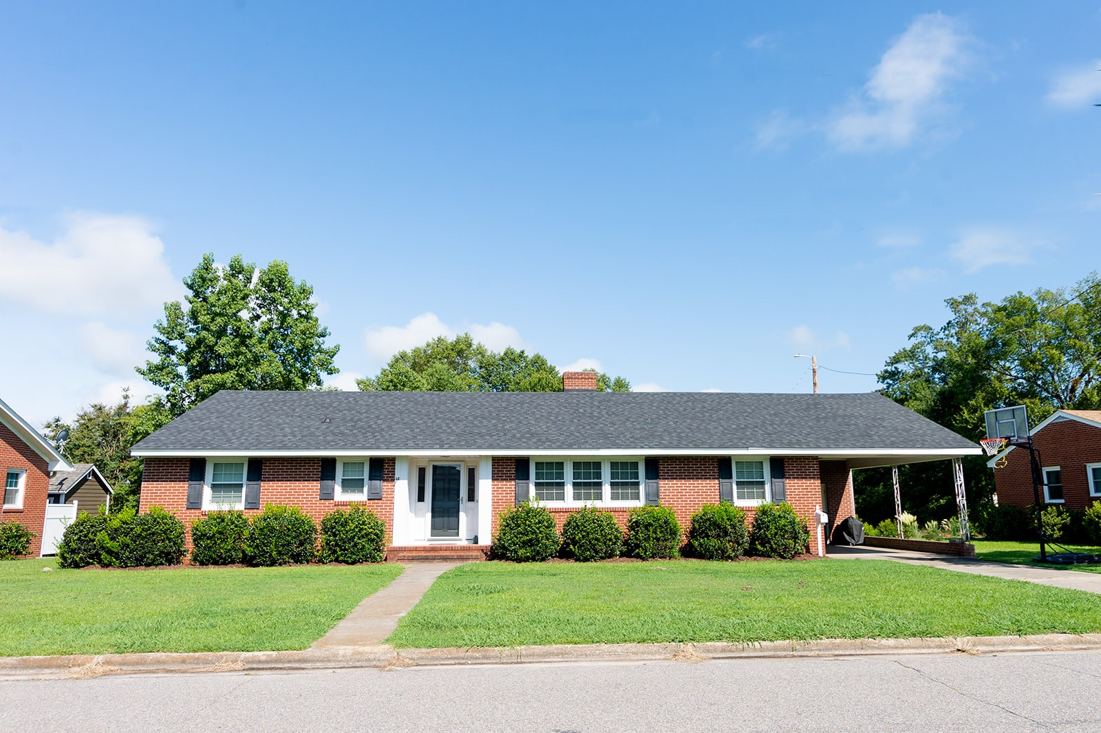 Adorable Brick Home in Perquimans County