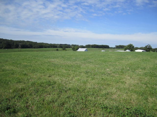 Cooper County MO Fenced Pasture Farm for Sale