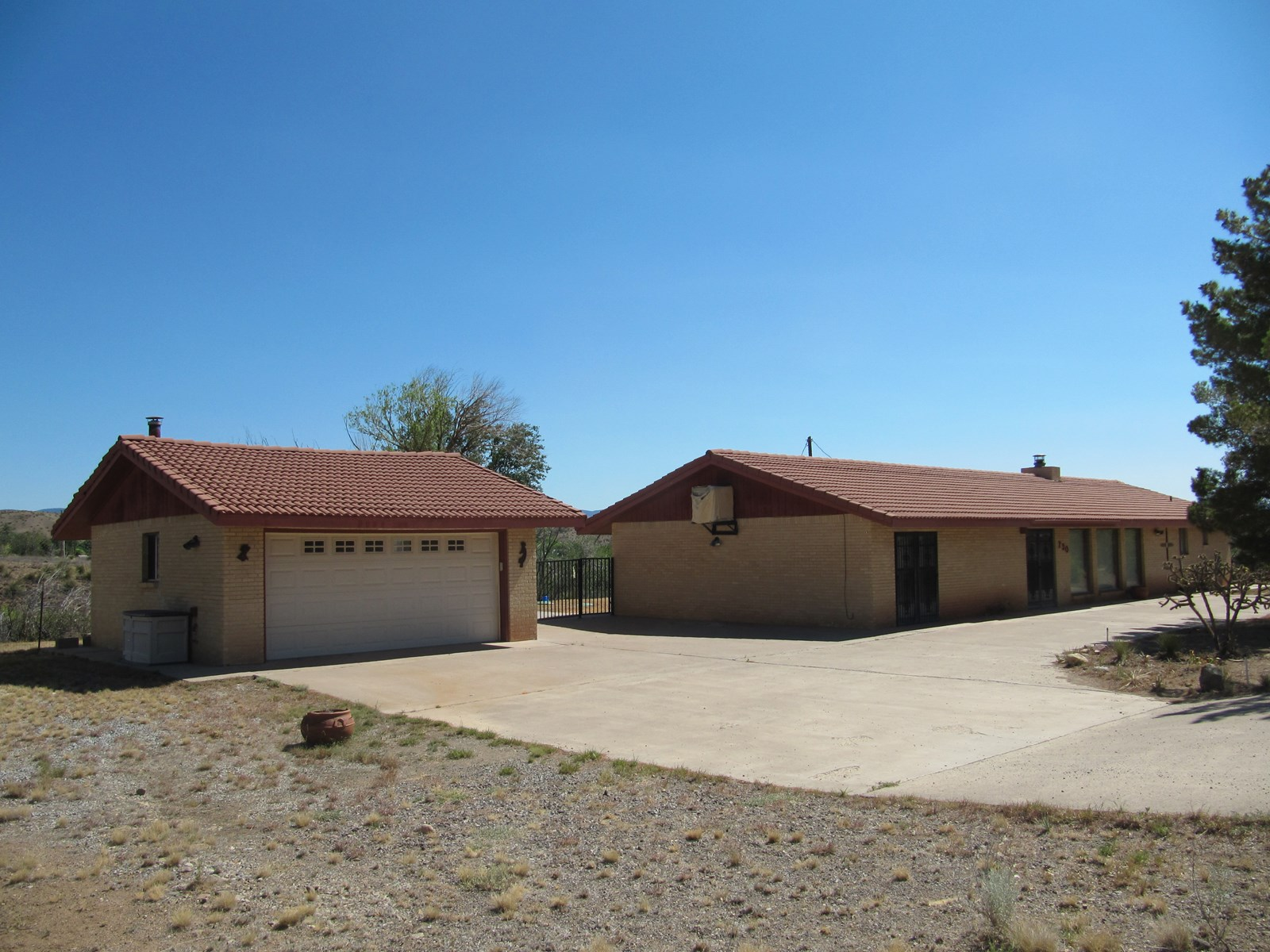 Gracious 3 bedroom, 3 bath in Silver City New Mexico