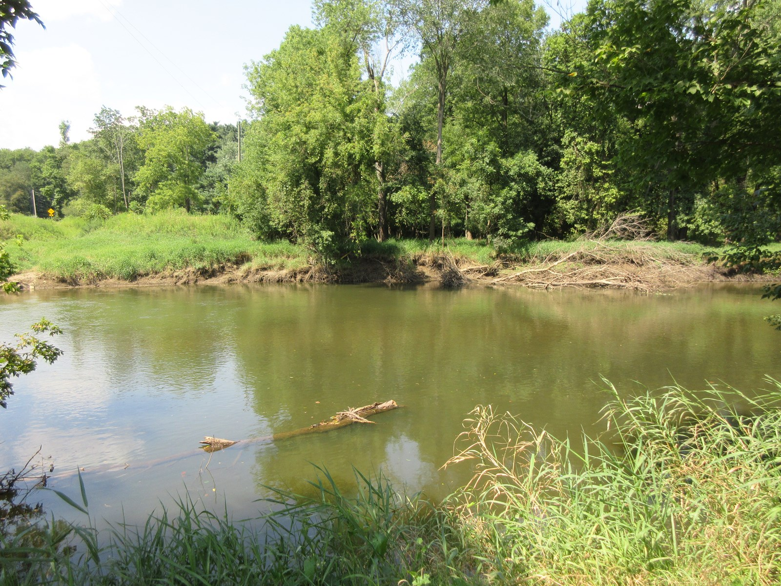 Riverfront Property along Tuscarawas River in Stark County