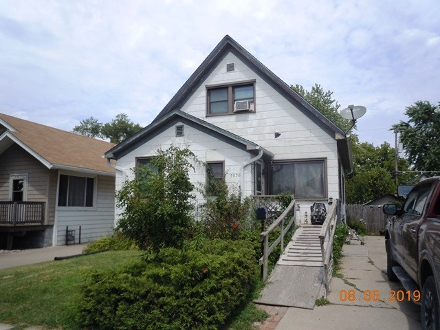 INVESTMENT PROPERTY FOR SALE COUNCIL BLUFFS IOWA
