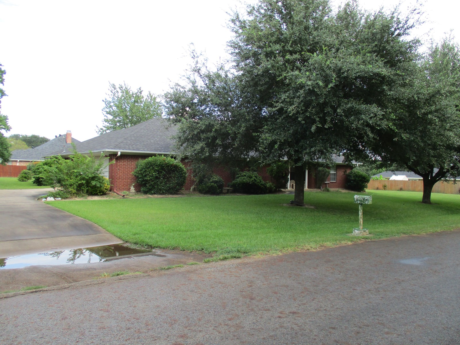 Home for sale, Rusk, Texas