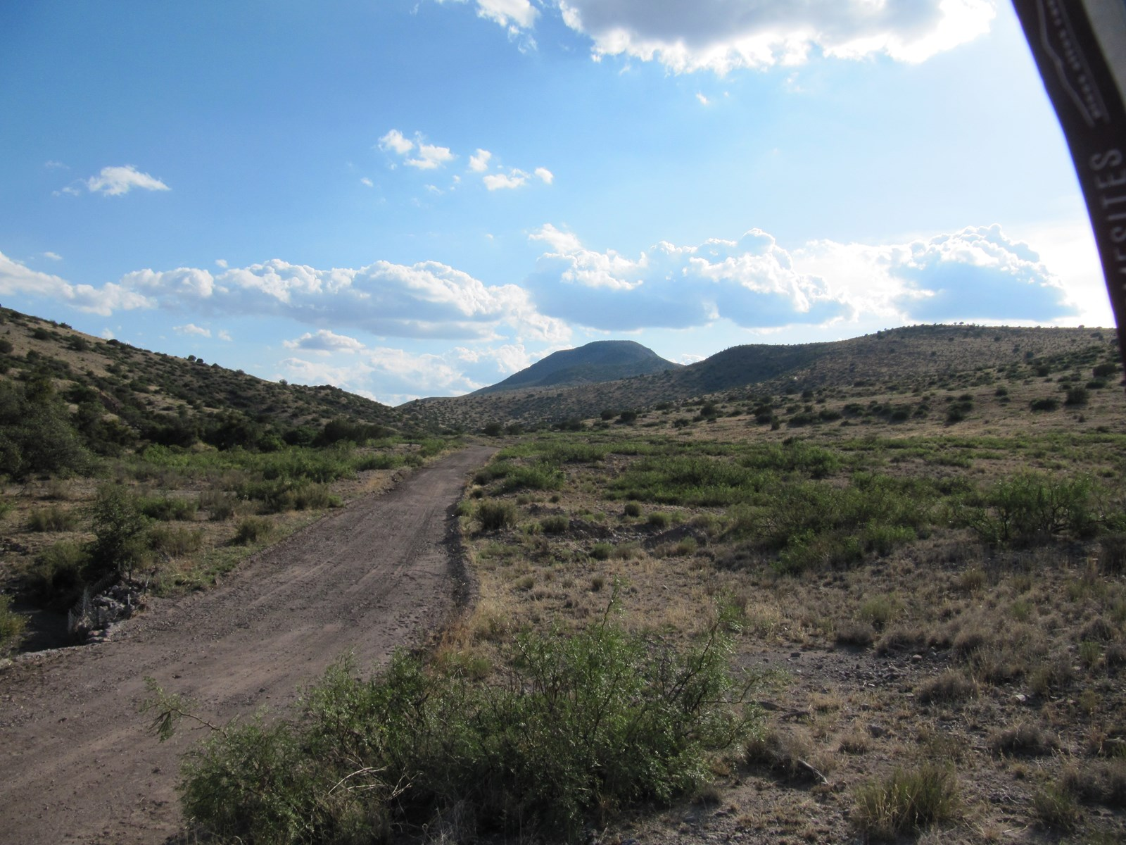 Quiet, beautiful private recreational ranch in New Mexico