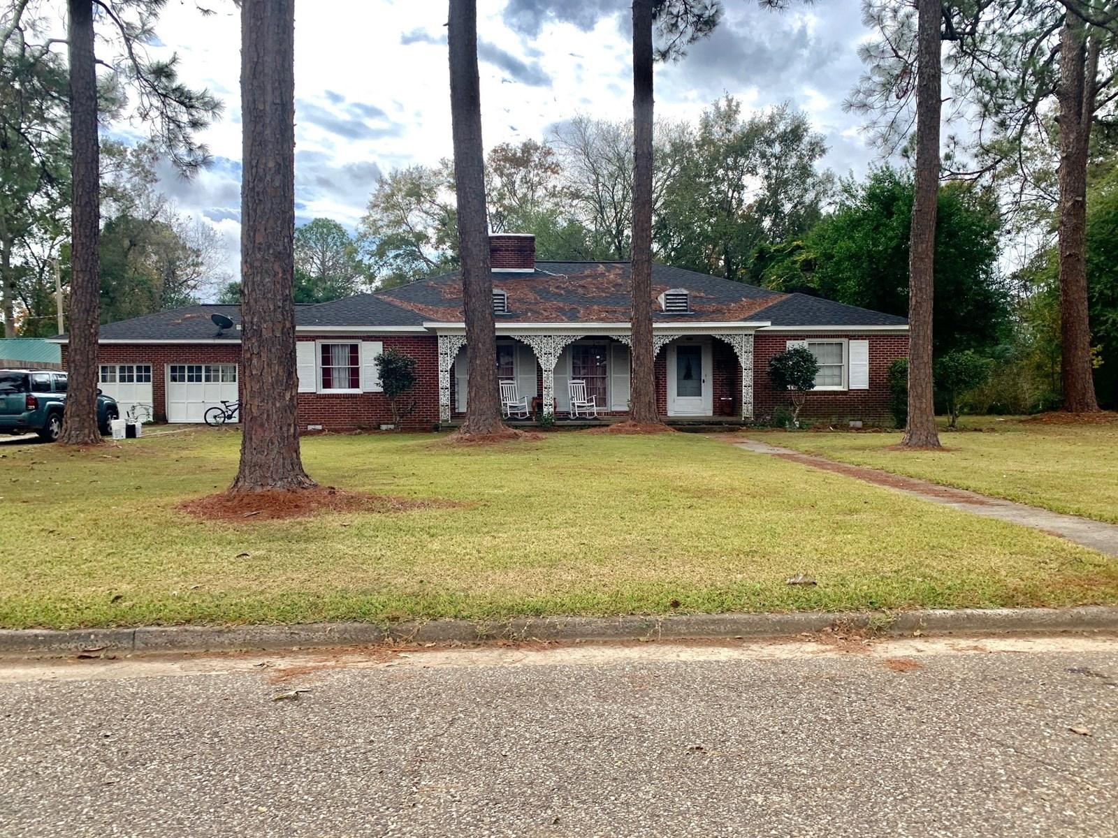 Home for sale Hartford, AL
