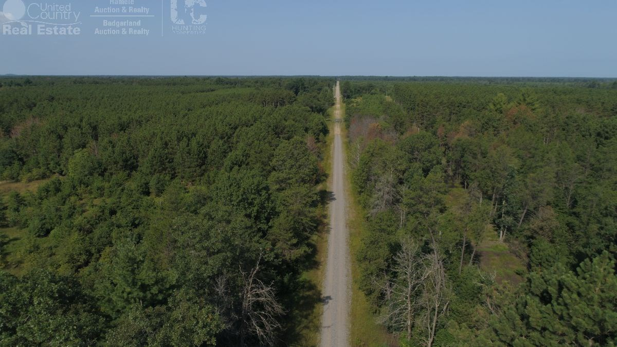 Hunting Land For Sale in Adams County, WI