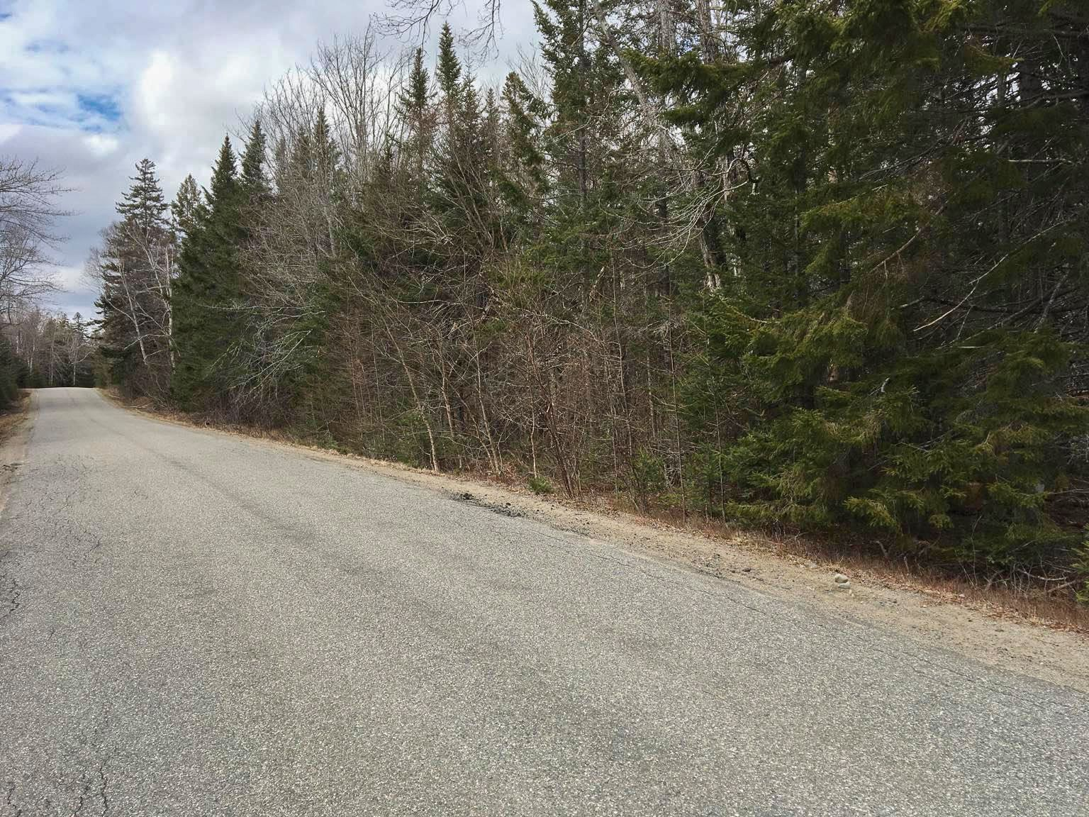 Land Lot For Sale in Whiting. Maine
