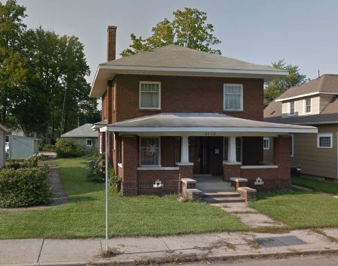 Duplex for Sale Muncie, Indiana
