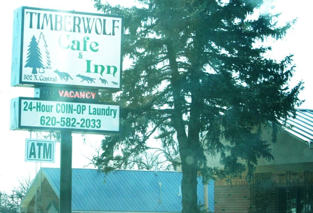 Coldwater, Kansas Restaurant and Motel For Sale