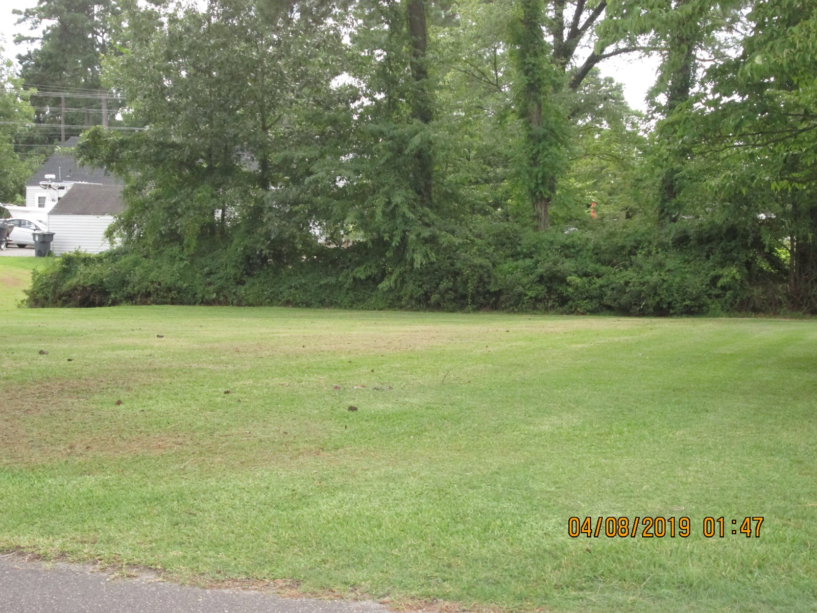 Great Lot  located in North East North Carolina