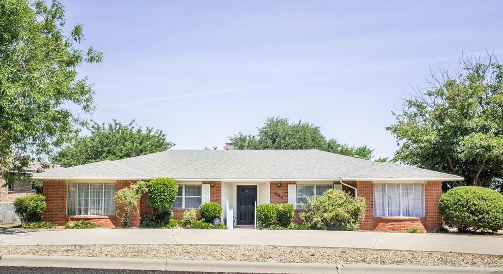 Big Spring Texas Real Estate - Country Homes, Farms, Ranches