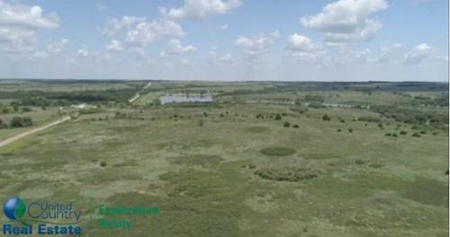 Western Oklahoma Hunting Land