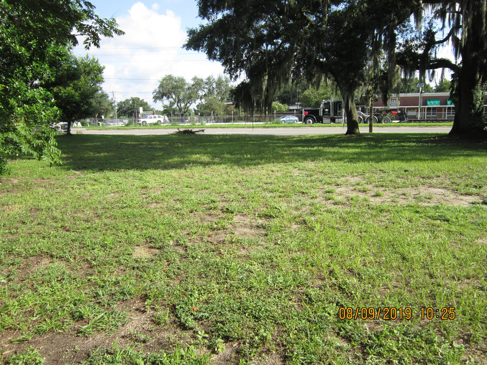 6 Commercial Lots as One Package 1/2 Acre + Lake Wales, FL