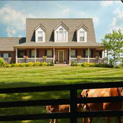 Texas Country Homes for Sale