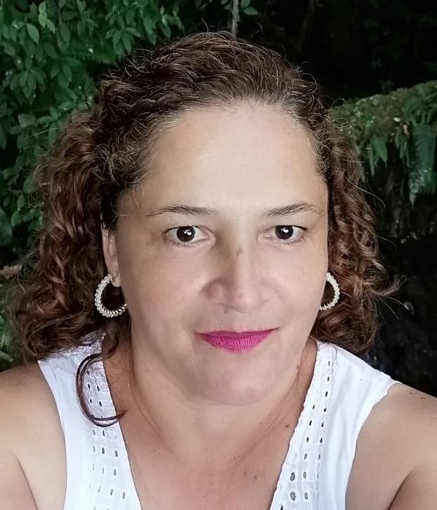 Gladys Espinosa