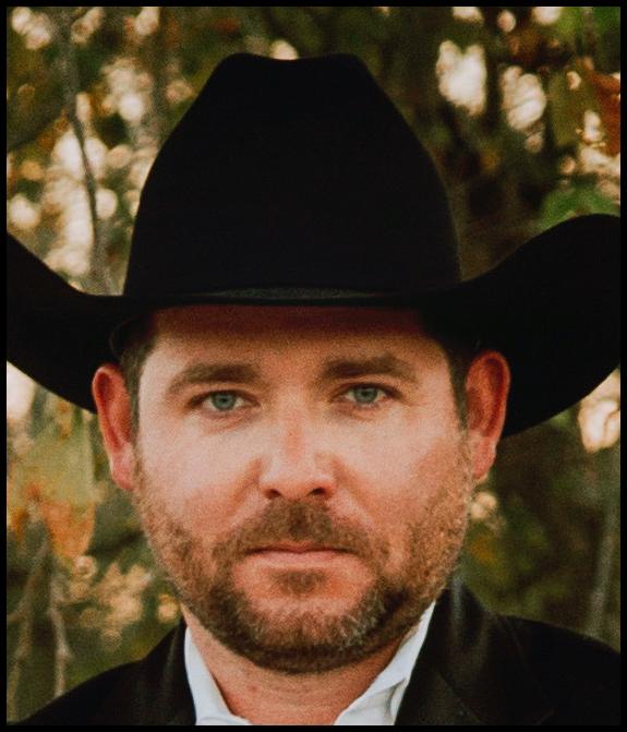 Joshua Keller