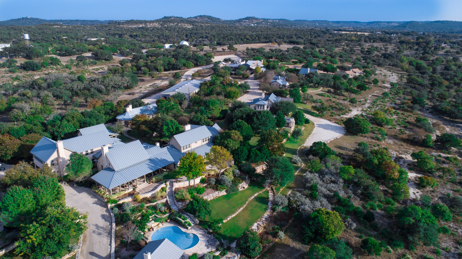 Texas Ranches and Lifestyle Real Estate For Sale – Dustin Ray
