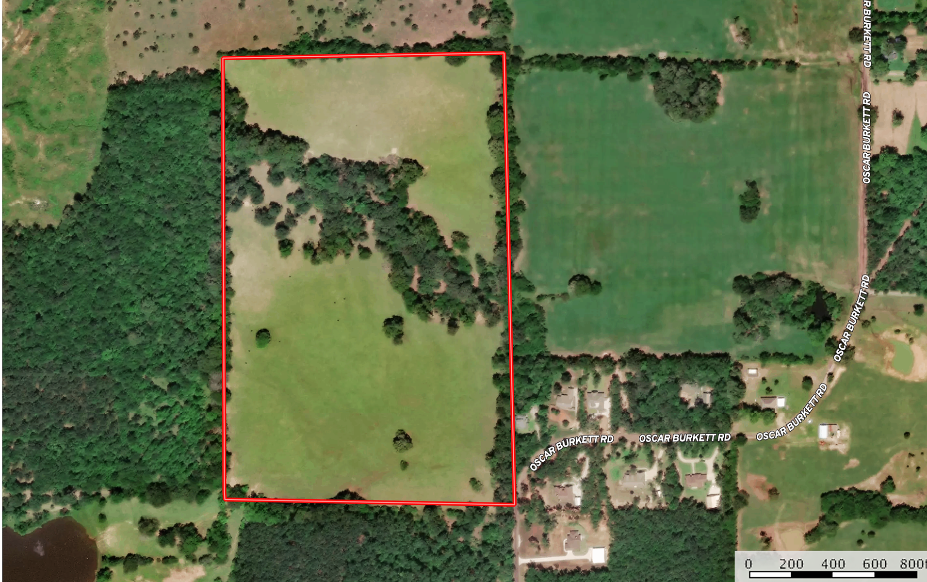 East Texas Real Estate for Sale Tyler Texas Land for Sale